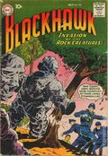 Blackhawk (1944 1st Series) 138