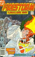Firestorm (1978 1st Series) 3