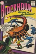 Blackhawk (1944 1st Series) 146