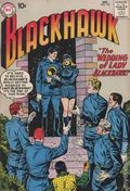 Blackhawk (1944 1st Series) 155