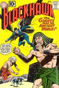 Blackhawk (1944 1st Series) 163