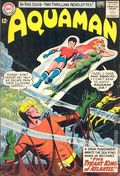 Aquaman (1962 1st Series) 14