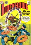 Blackhawk (1944 1st Series) 174