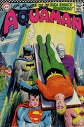 Aquaman (1962 1st Series) 30