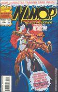 Namor the Sub-Mariner (1990 1st Series) Annual 3