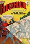 Blackhawk (1944 1st Series) 185