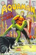 Aquaman (1962 1st Series) 37