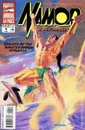 Namor the Sub-Mariner (1990 1st Series) Annual 4
