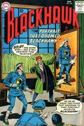 Blackhawk (1944 1st Series) 187