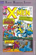 Marvel Milestone Edition X-Men (1991) 9