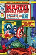 Marvel Double Feature (1973 Marvel) 11