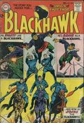Blackhawk (1944 1st Series) 203