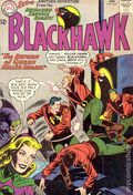 Blackhawk (1944 1st Series) 204