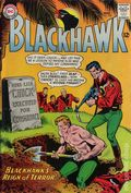 Blackhawk (1944 1st Series) 206