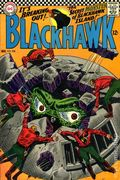 Blackhawk (1944 1st Series) 226