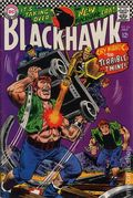Blackhawk (1944 1st Series) 234