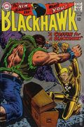 Blackhawk (1944 1st Series) 235