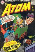 Atom (1962) 23