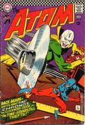 Atom (1962) 28