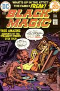 Black Magic (1973 DC) 7
