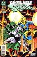 Spectre (1995) Annual 1