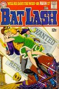 Bat Lash (1968 1st Series) 1