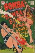 Bomba the Jungle Boy (1967) 4