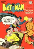 Batman (1940) 35