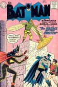 Batman (1940) 126