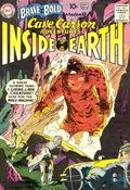 Brave and the Bold (1955 1st Series DC) 31