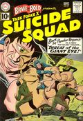 Brave and the Bold (1955 1st Series DC) 37