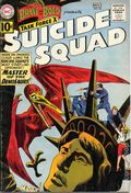 Brave and the Bold (1955 1st Series DC) 38