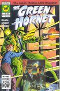 Green Hornet (1991 Now) 31P