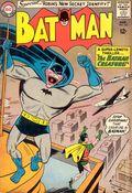 Batman (1940) 162