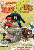 Brave and the Bold (1955 1st Series DC) 49
