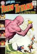 Brave and the Bold (1955 1st Series DC) 60