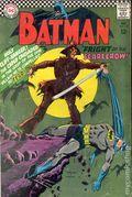 Batman (1940) 189