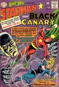 Brave and the Bold (1955 1st Series DC) 61