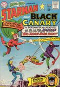 Brave and the Bold (1955 1st Series DC) 62
