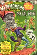 Brave and the Bold (1955 1st Series DC) 66