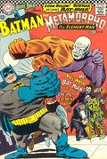 Brave and the Bold (1955 1st Series DC) 68