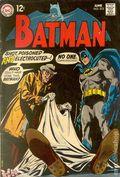 Batman (1940) 212
