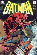 Batman (1940) 224