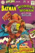 Brave and the Bold (1955 1st Series DC) 78