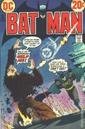 Batman (1940) 248