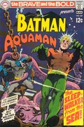 Brave and the Bold (1955 1st Series DC) 82