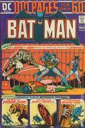 Batman (1940) 256