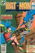 Batman (1940) 316