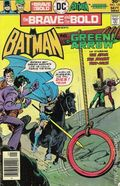 Brave and the Bold (1955 1st Series DC) 129