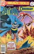 Brave and the Bold (1955 1st Series DC) 133